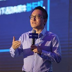 Hillhouse Capital Group General Manager Ke Wei