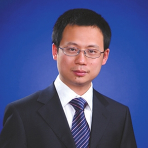 Institute of Computing Technology, Chinese Academy of Sciences Chief Scientist Yunji Chen