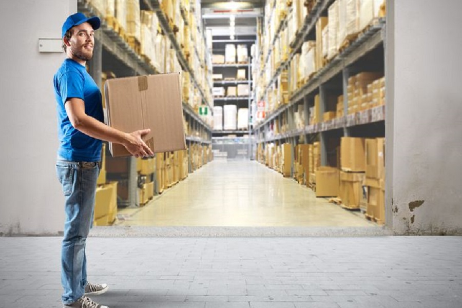 The current situation of the logistics industry under the big trend of the integration of the warehouse and the integration of the logistics industry (I)