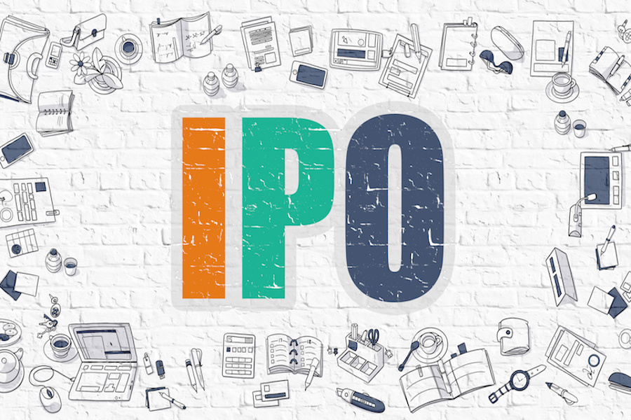 IPO,IPO,小米